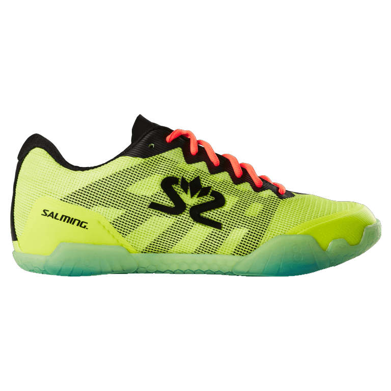 Salming Hawk Yellow 2019-2020 Shoes - Handball Shop