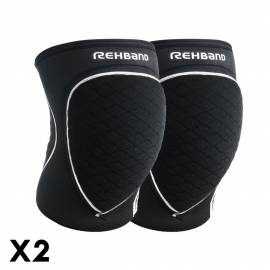 Rehband knee pad pair - Handball Shop