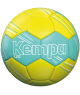 Kempa leo ball grenn/yellow 2020 - Handball Shop