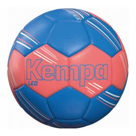 Kempa leo ball blue/rose 2020