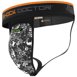 Shock Doctor AirCore Hard Cup - Handball Shop