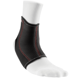 Ankle support black - Handball Shop