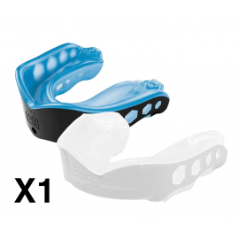 Mouthguard gel max Doctor Shock jr - Handball Shop