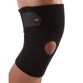 Mc David Knee pad adjustable 409 - Handball Shop