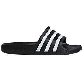 Adidas black 2020 slides - Handball Shop