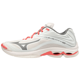 Mizuno Lightning Z6 Women 2020 White - Handball Shop