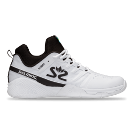 Salming Kobra Mid 3 2020 White - Handball Shop