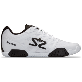 Salming Hawk 2 White 2020 - Handball Shop