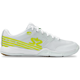 Salming Viper 5 Women White 2020 - Handball Shop
