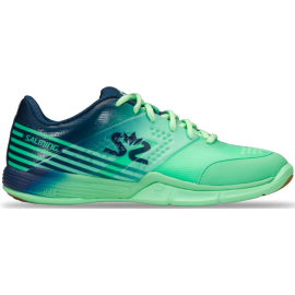 Salming Viper 5 Women Turquoise 2020 - Handball Shop