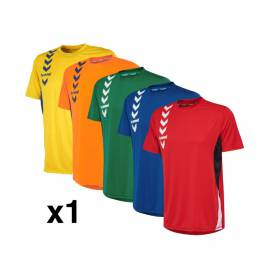 Camiseta Hummel ESSENTIAL COLOUR JERSEY