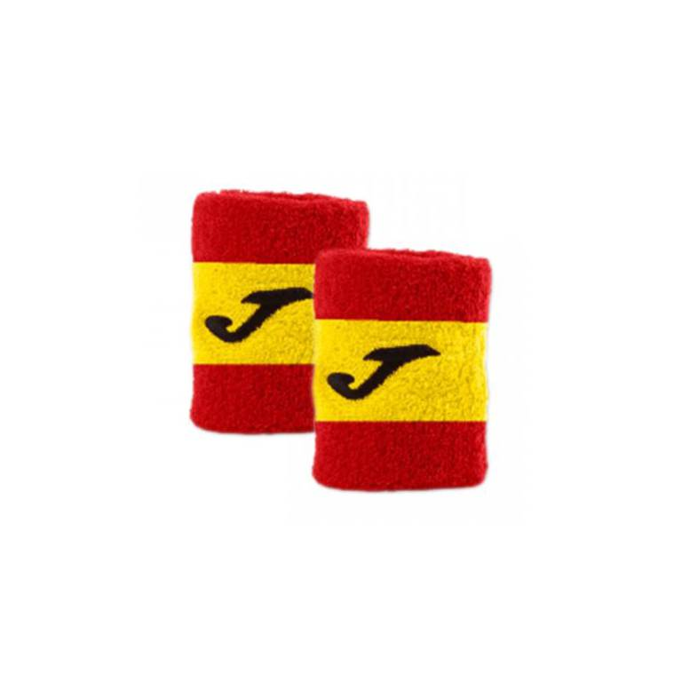 Joma Spain writbands (x2) - Handball Shop