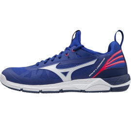 Mizuno Luminous 2020 blue - Handball Shop