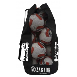Zastor ballbag - Handball Shop