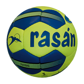 Rasan Nibe blue/yellow 2020 - Handball Shop
