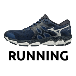Zapatillas Mizuno Wave Horizon Running