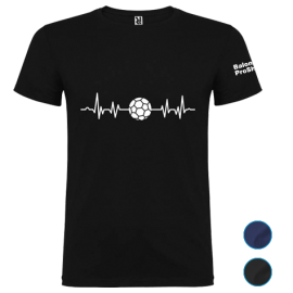 Bmps Heartbeat T-Shirt - Handball Shop