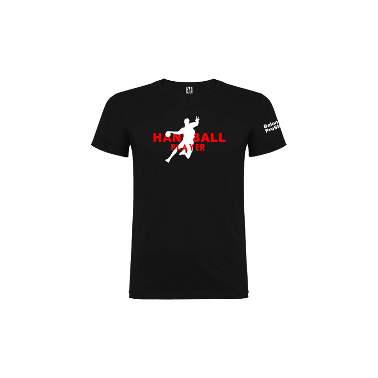 Bmps HandballPlayer T-Shirt - Handball Shop