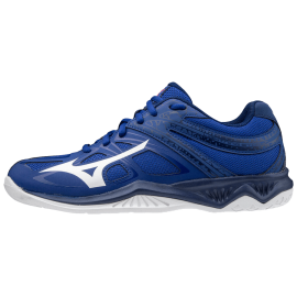 Mizuno Lightning star junior blue 2020 - Handball Shop