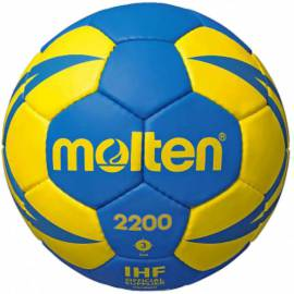 Molten x2200 Sizes 0, 1, 2, 3