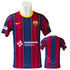 Barcelona official handball t-shirt 20/21 - Handball Shop
