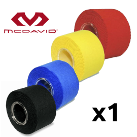 Mc David colored tape 10m - Handball Shop