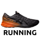 Asics Dynablast Running - Handball Shop