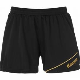 GOLD Shorts women