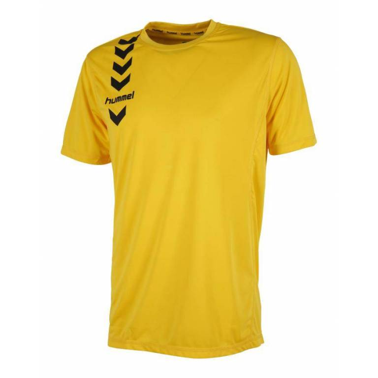Hummel Essential SS Jersey - Handball Shop