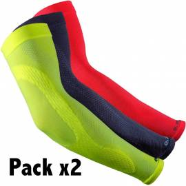 Mangas de compression Zero Point (x2) - Tienda balonmano
