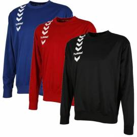 Essential Poly Sweat (Entrega en 24h)Textil Hummel