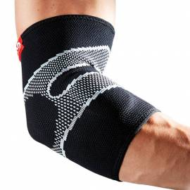 Mc david Elastic elbow pad with Gel - Handball Shop