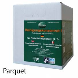 Trimona clean parquet 5L - Handball Shop