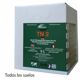 TN2 Special cleaner for handball wax