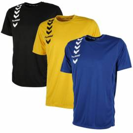 Essential SS Jersey (yellow)