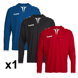 Hummel core longsleeve - Handball Shop