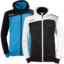 Kempa Emotion hood jacket - Handball Shop