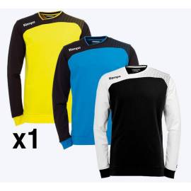 Sudadera Kempa EMOTION TRAINING TOP