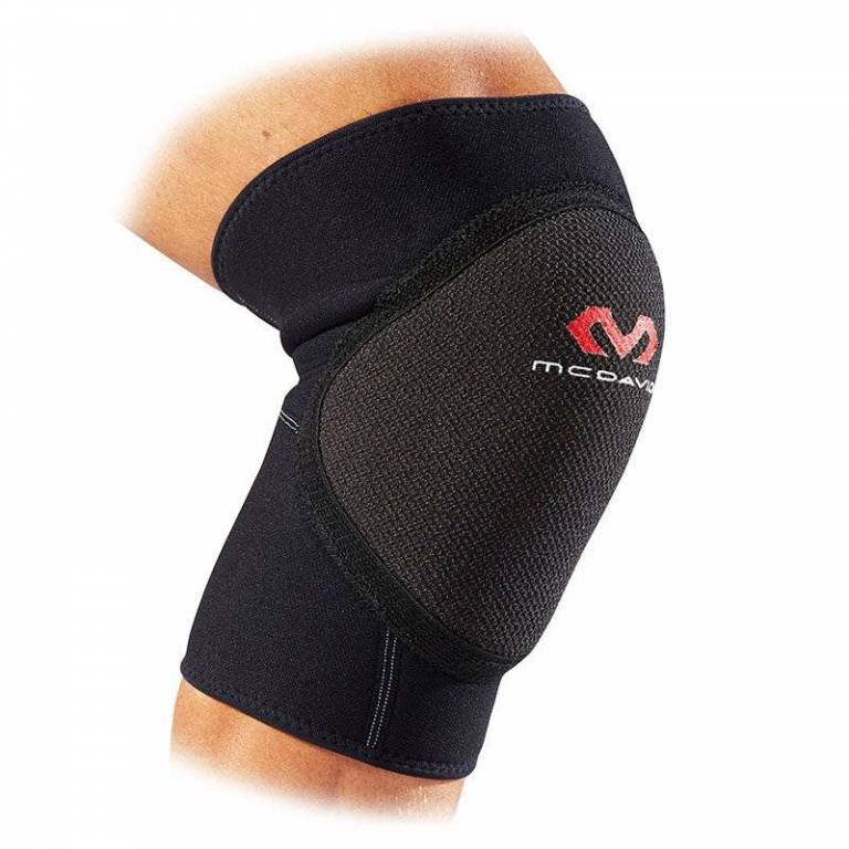 Mc David Handball knee pad - Handball Shop