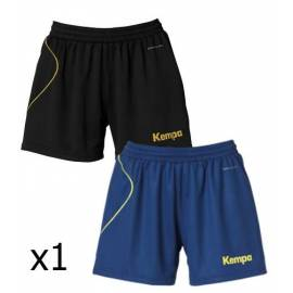 Kempa Curve Shorts Women
