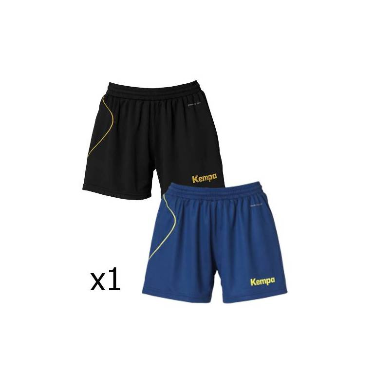 Kempa Curve Shorts Women - Handball Shop