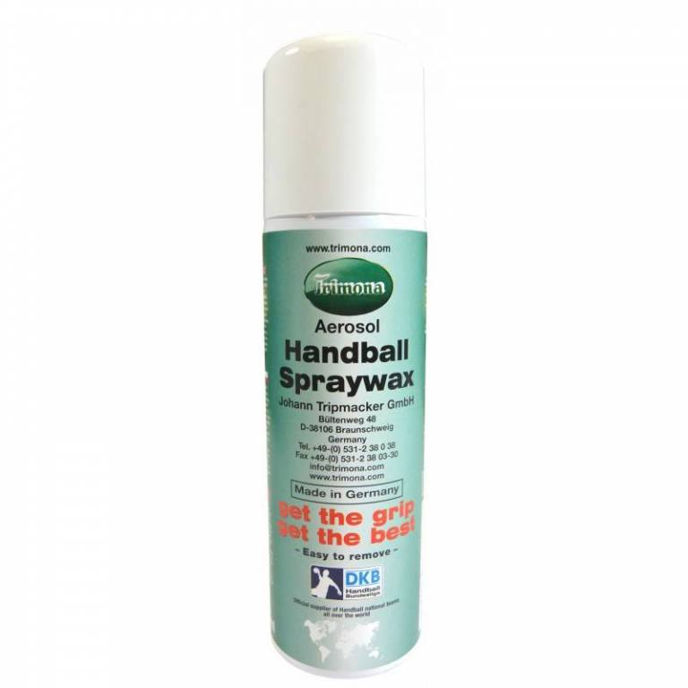 Trimona Handball Spraywax - Handball Shop