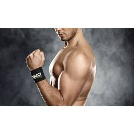 Select Elastic Wrist Support