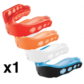 Mouthguard gel max Doctor Shock Senior - Handball Shop