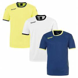 Kempa Curve Shirt - Handball Shop