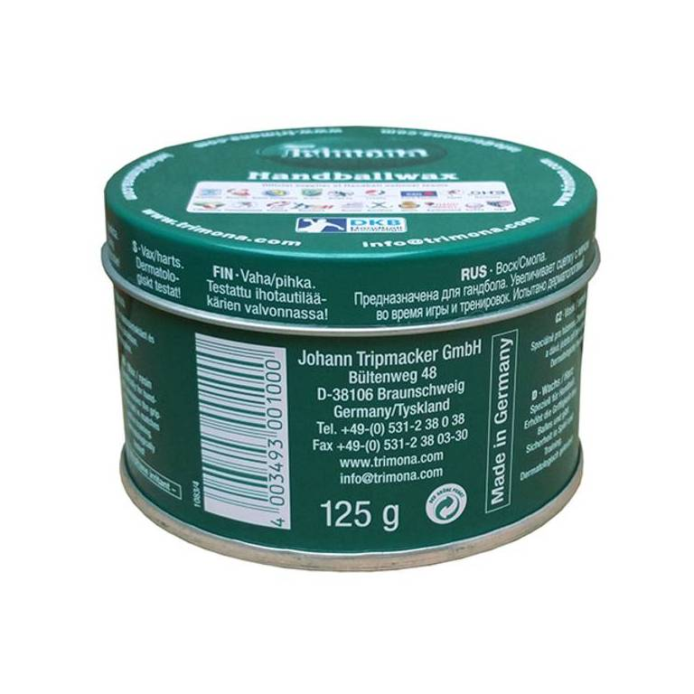 Trimona Handballwax 125g - Handball Shop