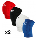 Mizuno knee  VS-1 (x2)
