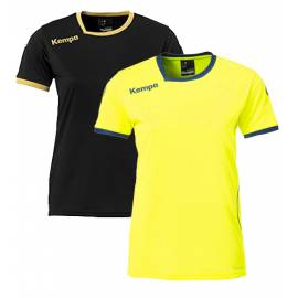 Kempa Curve Shirt Women - Handball Shop