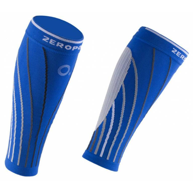 ZeroPoint Pro Racing Calf Sleeves - Handball Shop