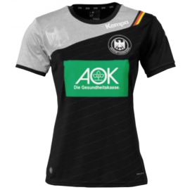 Kempa Germany Official Women T-Shirt 2018 - Handball Shop